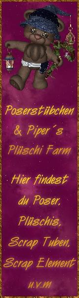Poserstübchen Banner